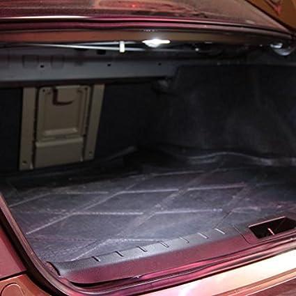 Amazon.com: Partsam Honda Accord 2013 2014 2015 2016 White Interior LED Lights Package Kit (6 Pieces): Automotive