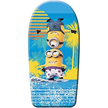 Gru: Mi Villano Favorito - Tabla de Surf, 84 cm (Mondo 11131)