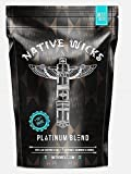 Native Wicks Top Grade Platinum Blend Cotton - 3.5 feet by Native Wicks