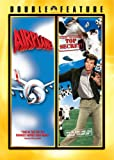 DVD : Airplane!/ Top Secret! (Double Feature)