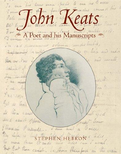 Download John Keats: A Poet and His Manuscripts ebook