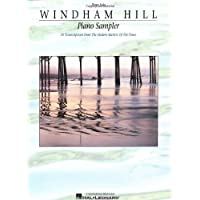 Windham Hill Piano Sampler: Piano Solo