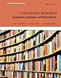 img - for Counseling Research: Quantitative, Qualitative, and Mixed Methods (2nd Edition) (Merrill Counseling) book / textbook / text book
