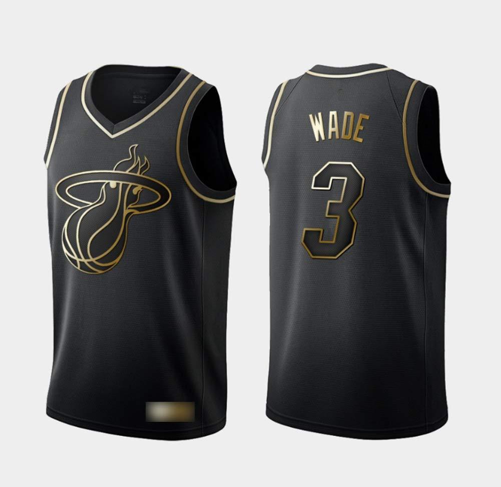 Nr Basketballuniform 3 Jersey Basketballuniform Wade Miami Heat