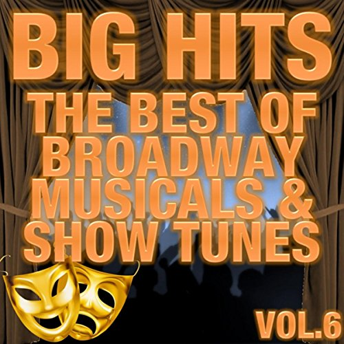 The Lion King Broadway Show (Can You Feel The Love Tonight (From