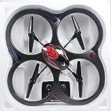 CIS-391C 2.4GHz Quadcopter with 2 MP Camera
