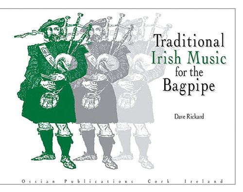 Traditional Irish Music for the - Music Book Bagpipe