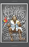Game of Cohens, Lewis Grossberger, 148233707X