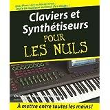 Claviers et synthétiseurs pour Les Nuls (1CD audio)