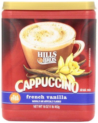 hills-bros-cappuccino-fat-free-french-vanilla-16-ounce