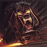 Motörhead: Orgasmatron [Vinyl LP] (Vinyl)