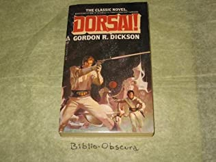 book cover of Dorsai!