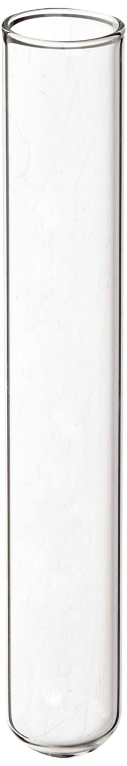 B0054RDNTO Kimble-Chase 73500-1275 N-51A Borosilicate Glass Culture/Test Tube, with Rim Top (Case of 1000) 512vpLRWkbL