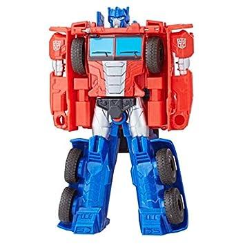 Transformers cyberverse