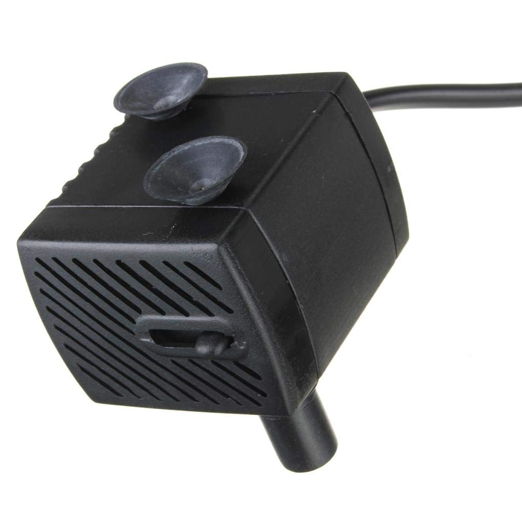 PF-228 220LPH Mini Submersible Micro Brushless Water Pump