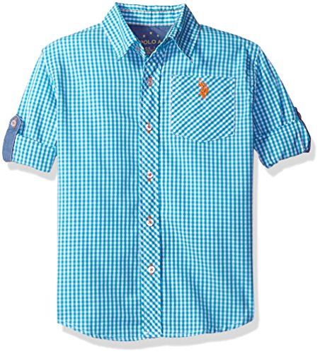 U S Polo Assn Sleeve Single product image