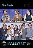 The Flash: Cast and Creators Live at PALEYFEST LA 2015