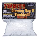 zombies board - Twilight Creations Zombies Accessory Glowing Bag O' Zombies Deluxe Board Game