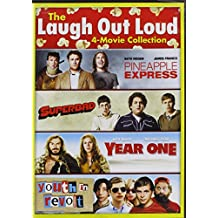 Pineapple Express/Superbad/Youth in Revolt (2010)/Year One