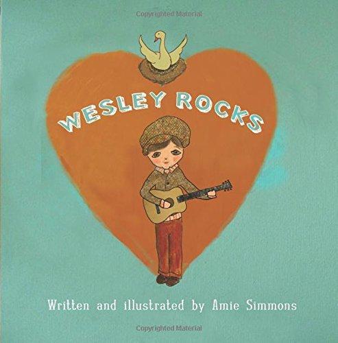 Download Wesley Rocks pdf