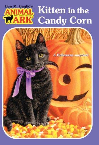 Kitten in the Candycorn (Animal Ark Holiday Treasury #1)