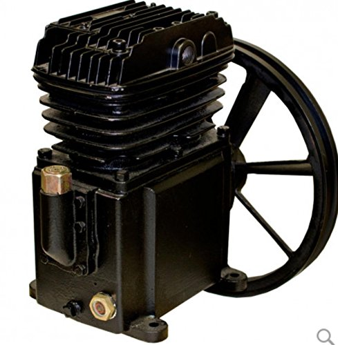4.5 HP Air Compressor Pump 155 PSI Cast Iron Replacement Pump LPSS7538 Unbranded