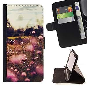 For HTC Desire 626 626w 626d 626g 626G dual sim Case , Fleurs Sun Rose Jaune - la tarjeta de Crédito Slots PU Funda de cuero Monedero caso cubierta de piel