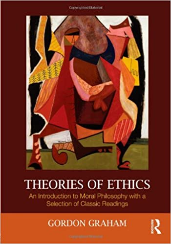 The Moral Philosophers An Introduction to Ethics