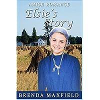 Amish Romance: Elsie's Story