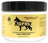 Nutri-Pet Research Nupro Dog Supplement, 1-Pound, My Pet Supplies