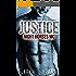 Justice: Night Horses MC