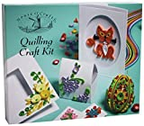 H Of C Quilling Craft Kit