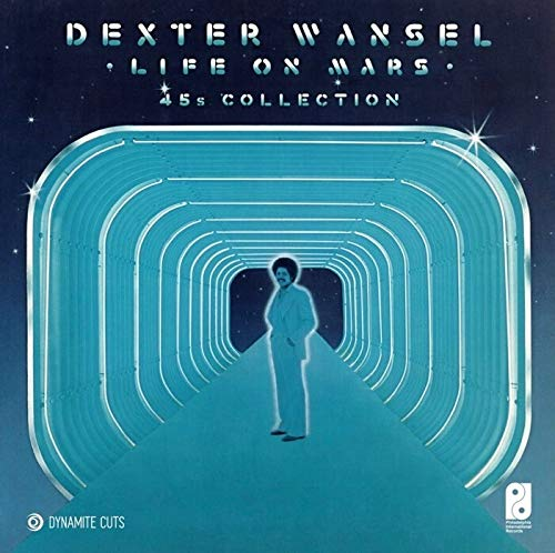 Life On Mars: 45s Collection : Dexter Wansel: Amazon.es: Música