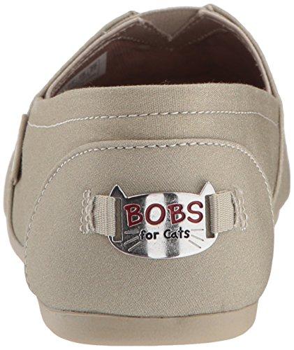 Tpe Zapato Felpa Para Bobs amp; Mujer bestie Skechers32625 Garfield Odie FUznSzx
