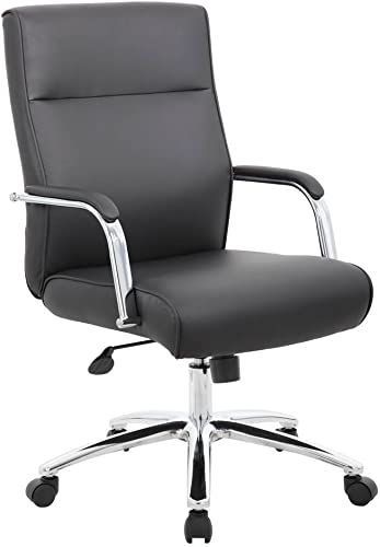 Boss Office Products BOSXK Modern Executive Conference Chair