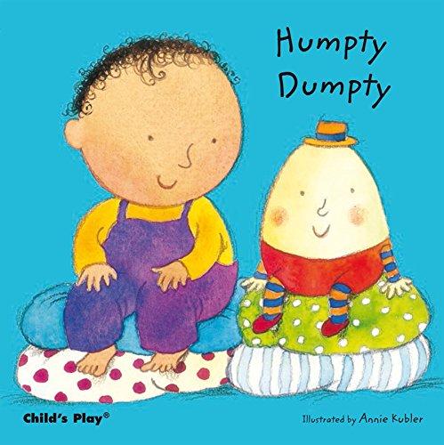 Humpty Dumpty Rhymes (Humpty Dumpty (Baby Board Books) (Nursery Time))