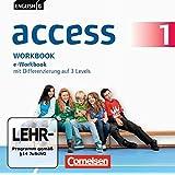 English G Access 01: 5. Schuljahr. e-Workbook auf CD-ROM