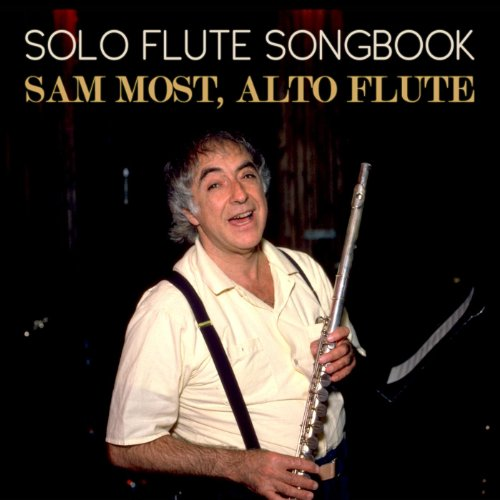 (Solo Flute Songbook)