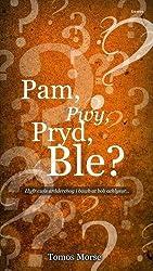 Pam, Pwy, Pryd, Ble? Llyfr Cwis