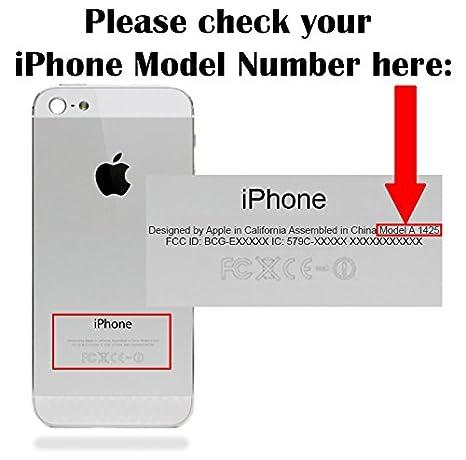 MMOBIEL Set Completo Viti di Ricambio Compatibile con iPhone 6 ognuno con 2X Viti pentalobe Inferiori/ Inclusi cacciaviti Bianco//Nero//Oro