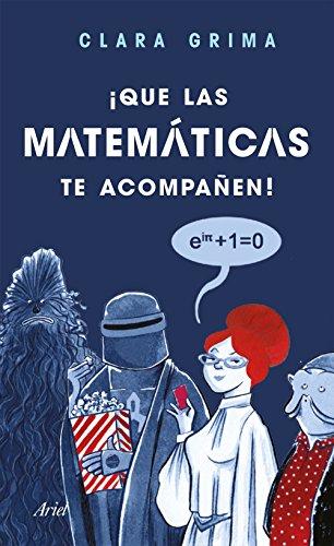 ¡Que las matematicas te acompanen! (Ariel)