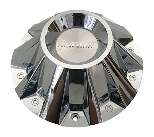 - Lexani Wheels 20050118 Chrome Wheel Center Cap