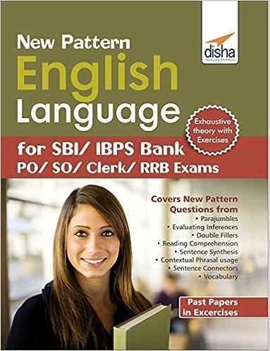 Ibps Po English Book