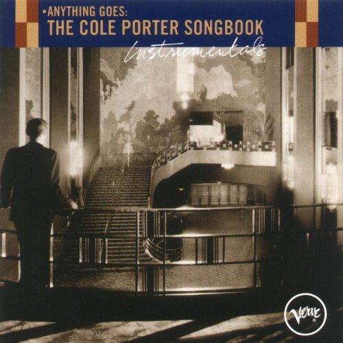 Anything Goes: Cole Porter Songbook - Porter Cool