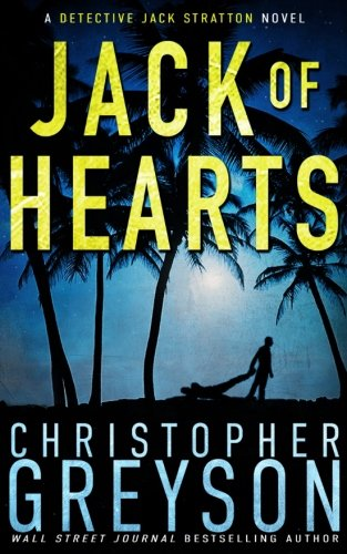 Jack Hearts Detective Stratton Mystery Thriller product image