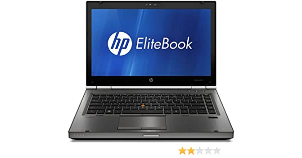 HP EliteBook 8740w Mobile Workstation Intel PRO/WLAN Driver PC