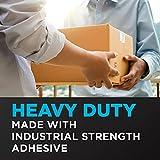 """Scotch Heavy Duty Packaging Tape, 1.88"""" x 54.6"""