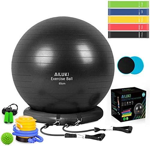 AILUKI Exercise Stability Anti Slip Birthing product image
