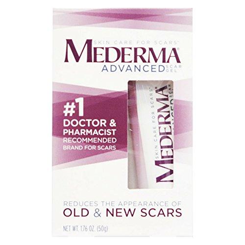 Mederma Advanced Scar Gel 50 g