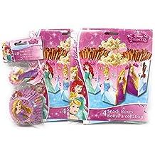 Amazon.com: princess popcorn boxes